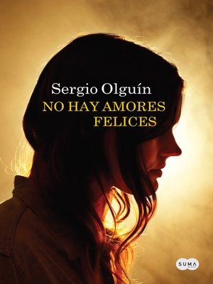 cover image of No hay amores felices