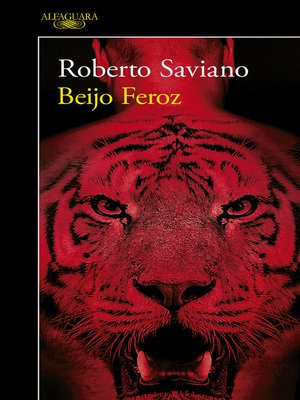 cover image of Beijo Feroz