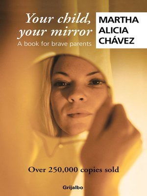 cover image of Your Child, Your Mirror