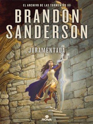 cover image of Juramentada