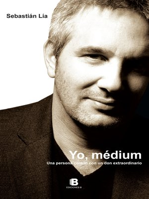 cover image of Yo, Medium