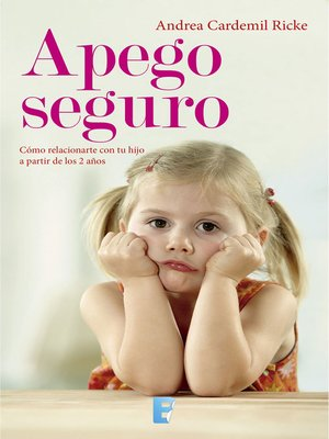 cover image of Apego Seguro