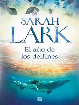 cover image of El año de los delfines