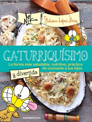 cover image of Gaturriquísimo