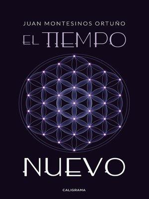 cover image of El tiempo nuevo