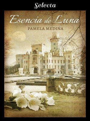 cover image of Esencia de Luna