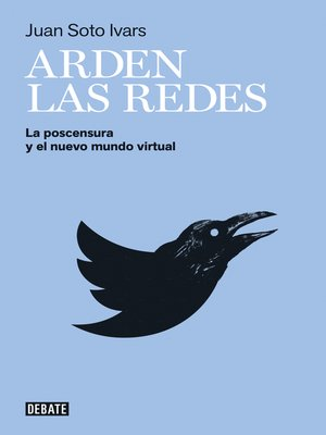 cover image of Arden las redes