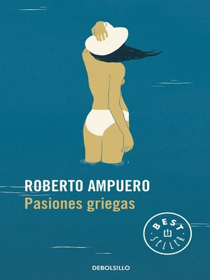cover image of Pasiones griegas