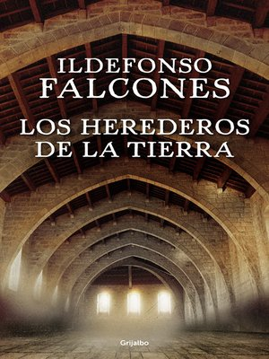 cover image of Los herederos de la tierra