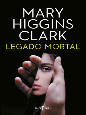 cover image of Legado mortal
