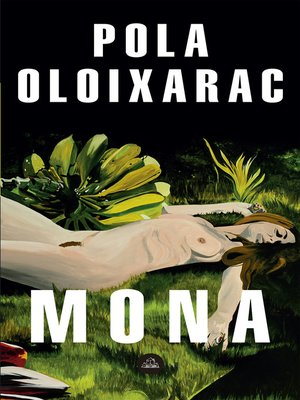 cover image of Mona