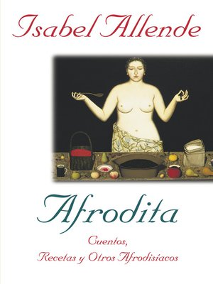 cover image of Afrodita