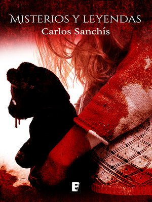cover image of Misterios y leyendas