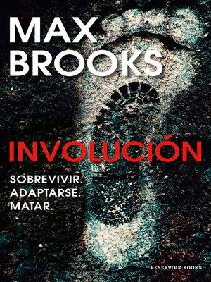 cover image of Involución