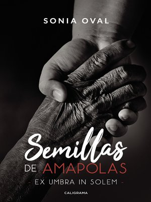cover image of Semillas de amapolas
