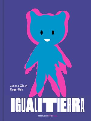 cover image of Igualitierra