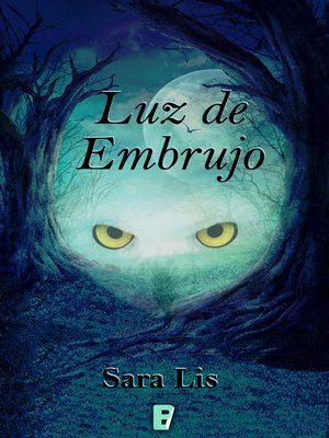 cover image of Luz de embrujo