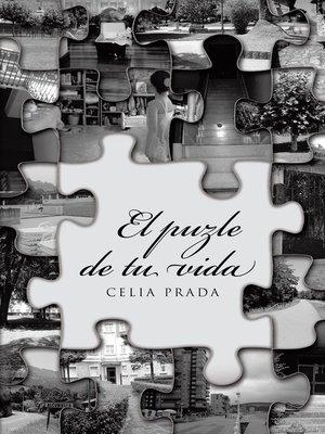 cover image of El puzle de tu vida