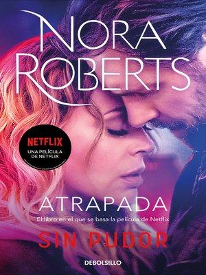 cover image of Atrapada (Sacred Sins 2)