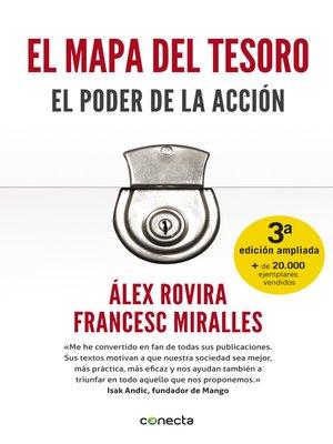 cover image of El mapa del tesoro (edición ampliada)