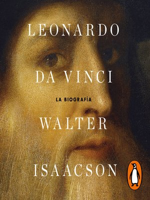 cover image of Leonardo da Vinci