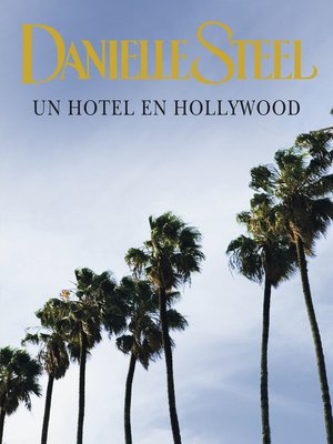 cover image of Un hotel en Hollywood