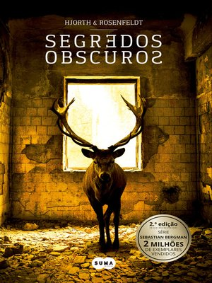 cover image of Segredos obscuros