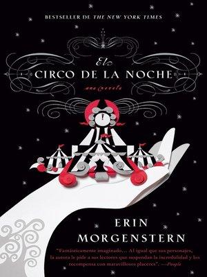 cover image of El circo de la noche