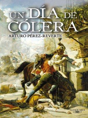 cover image of Un día de cólera