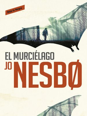 cover image of El murciélago (Harry Hole 1)