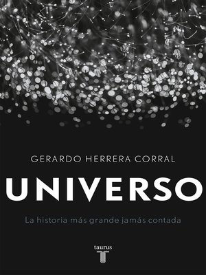 cover image of Universo