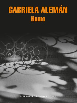 cover image of Humo