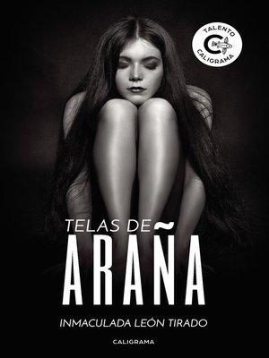 cover image of Telas de araña