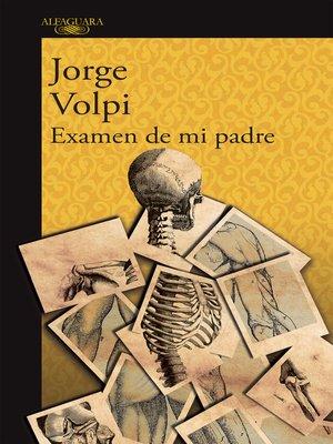 cover image of Examen de mi padre