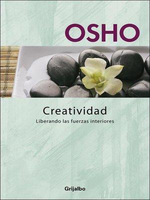 cover image of Creatividad (Claves para una nueva forma de vivir)