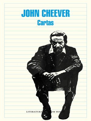 cover image of Cartas