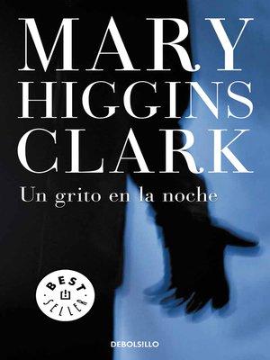 cover image of Un grito en la noche