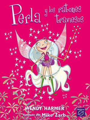 cover image of Perla y los ratones traviesos