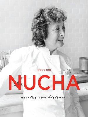cover image of 100 x 100 Nucha