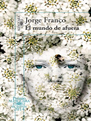 cover image of El mundo de afuera (Premio Alfaguara de Novela 2014)