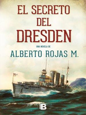 cover image of El secreto del dresden