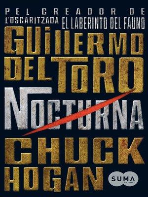 cover image of Nocturna (Trilogia de l'obscuritat 1)