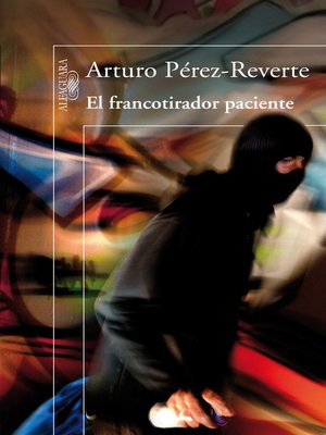 cover image of El francotirador paciente