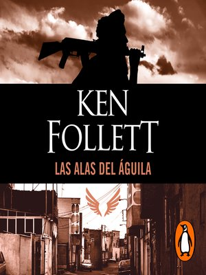 cover image of Las alas del águila