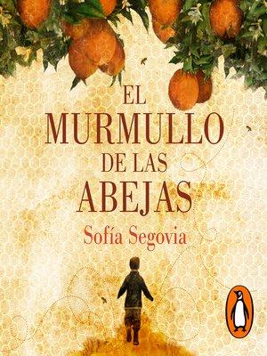 cover image of El murmullo de las abejas