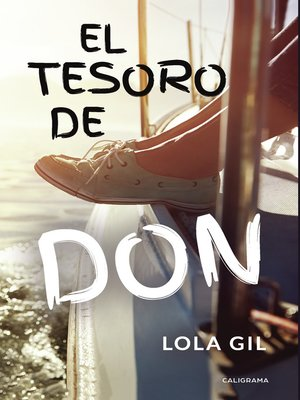 cover image of El Tesoro de Don