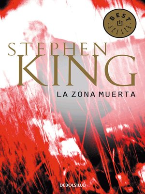 cover image of La zona muerta