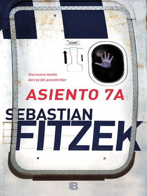 cover image of Asiento 7A