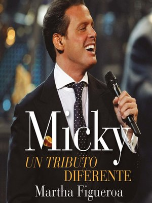 cover image of Micky
