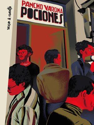 cover image of Pociones